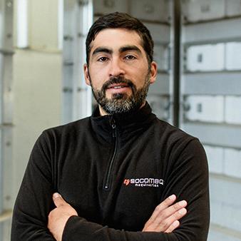 Erik Medina