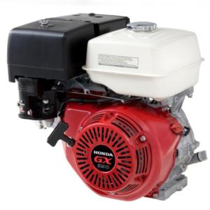 motor honda gx 390