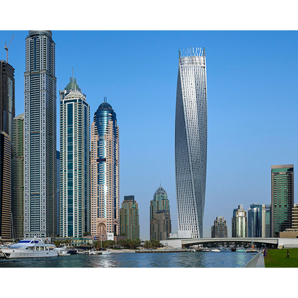 Moldajes-MFE-Cayan-Tower
