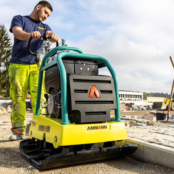 Compactadora Reversible APR 4060-2