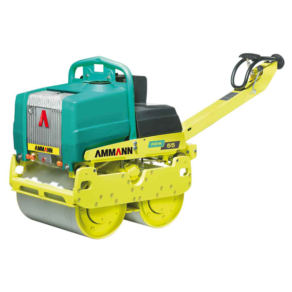 Rodillo compactador ARW 65-3