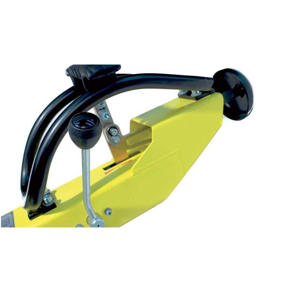 Rodillo compactador ARW 65-4