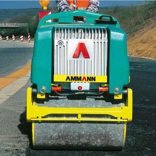 Rodillo compactador ARW 65-6