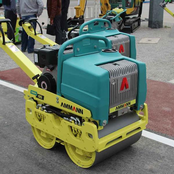 Rodillo compactador ARW 65-8