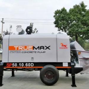 Bombas Estacionarias Truemax-2